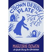 The Crown Derby Plate - eBook