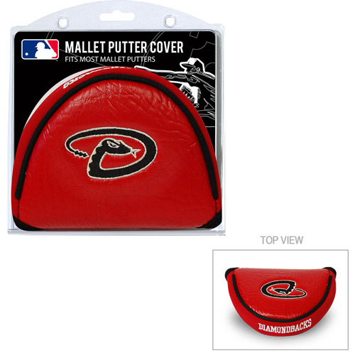 Team Golf MLB Arizona Diamondbacks Golf Mallet Putter Cover