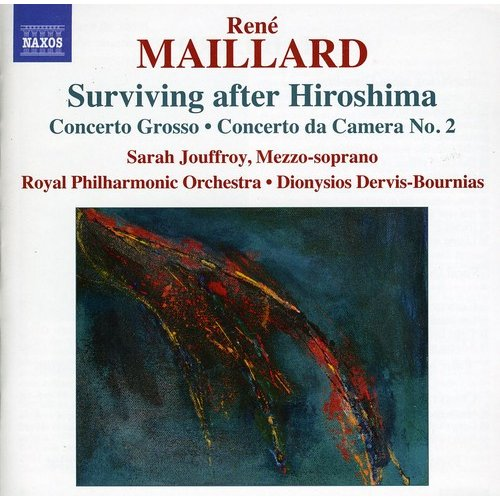 Surviving After Hiroshima / Cto Grosso