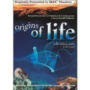 IMAX: Origins Of Life by