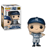 Funko POP! Sports: Babe Ruth