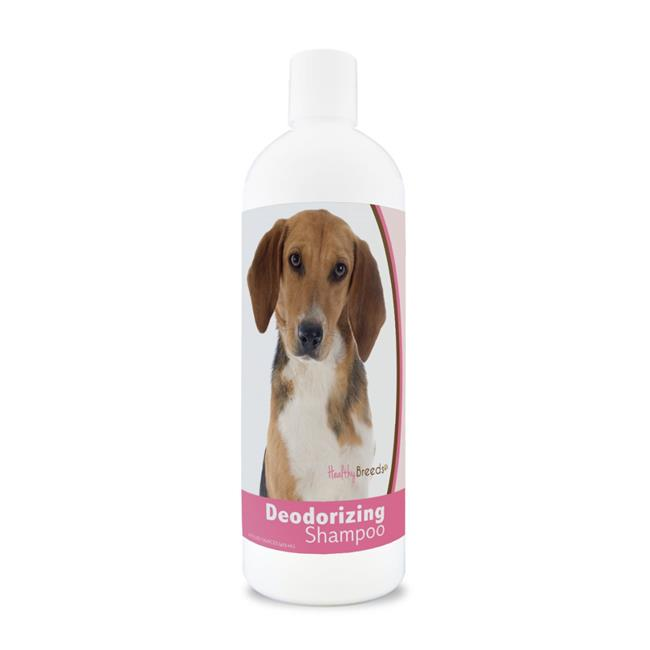 Healthy Breeds 840235174691 16 oz Harrier Deodorizing Shampoo - image 1 de 1