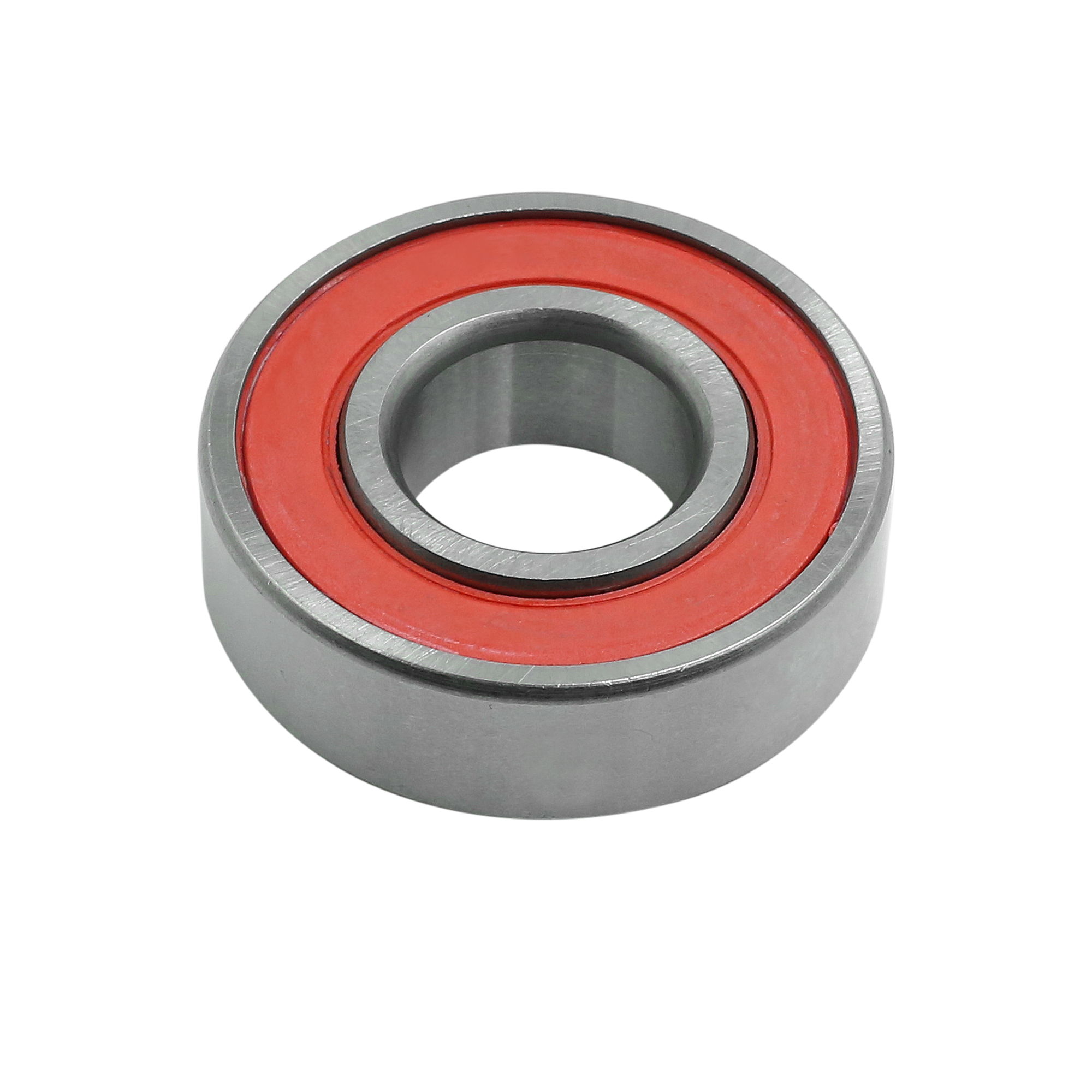 Universal 6003RS Deep Groove Rubber Sealed Shielded Ball Bearing 35 x 17 x 10mm - image 2 of 3