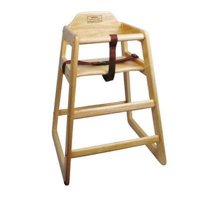Winco CHH-101 High Chair, 20