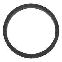 Chapin 1-3382-1 Sprayer Cover Gasket, For Use With Compression Sprayer