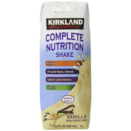 completa Nutritional Shake vainilla 32 Conde