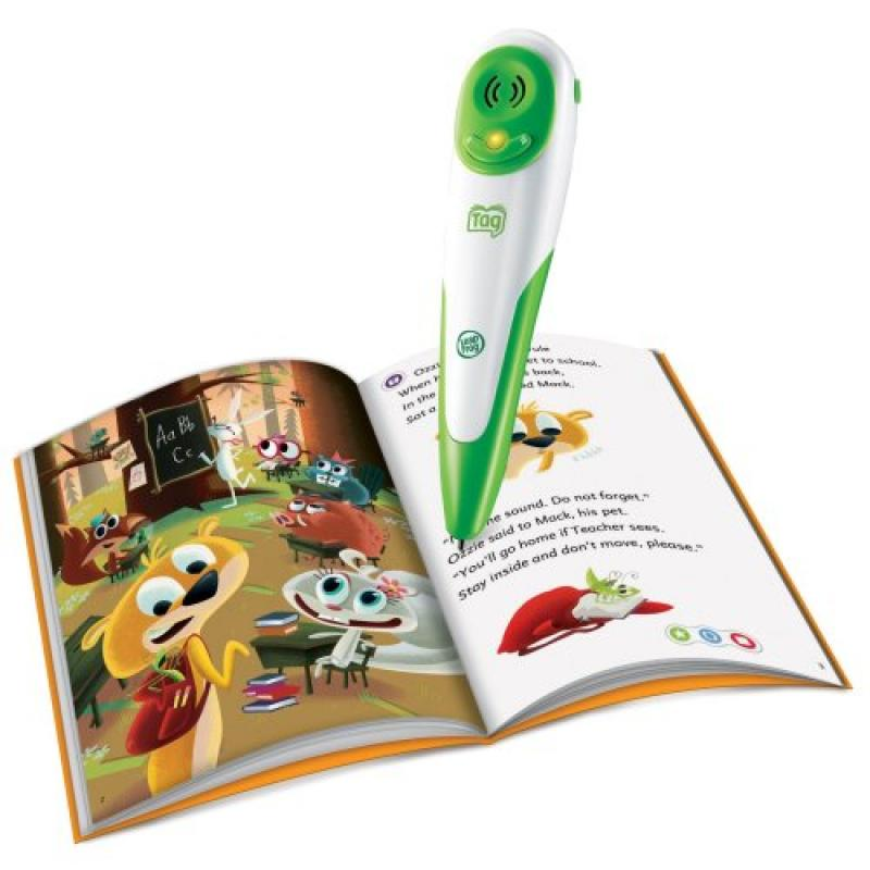 LeapFrog Tag Reading System (16 MB) by