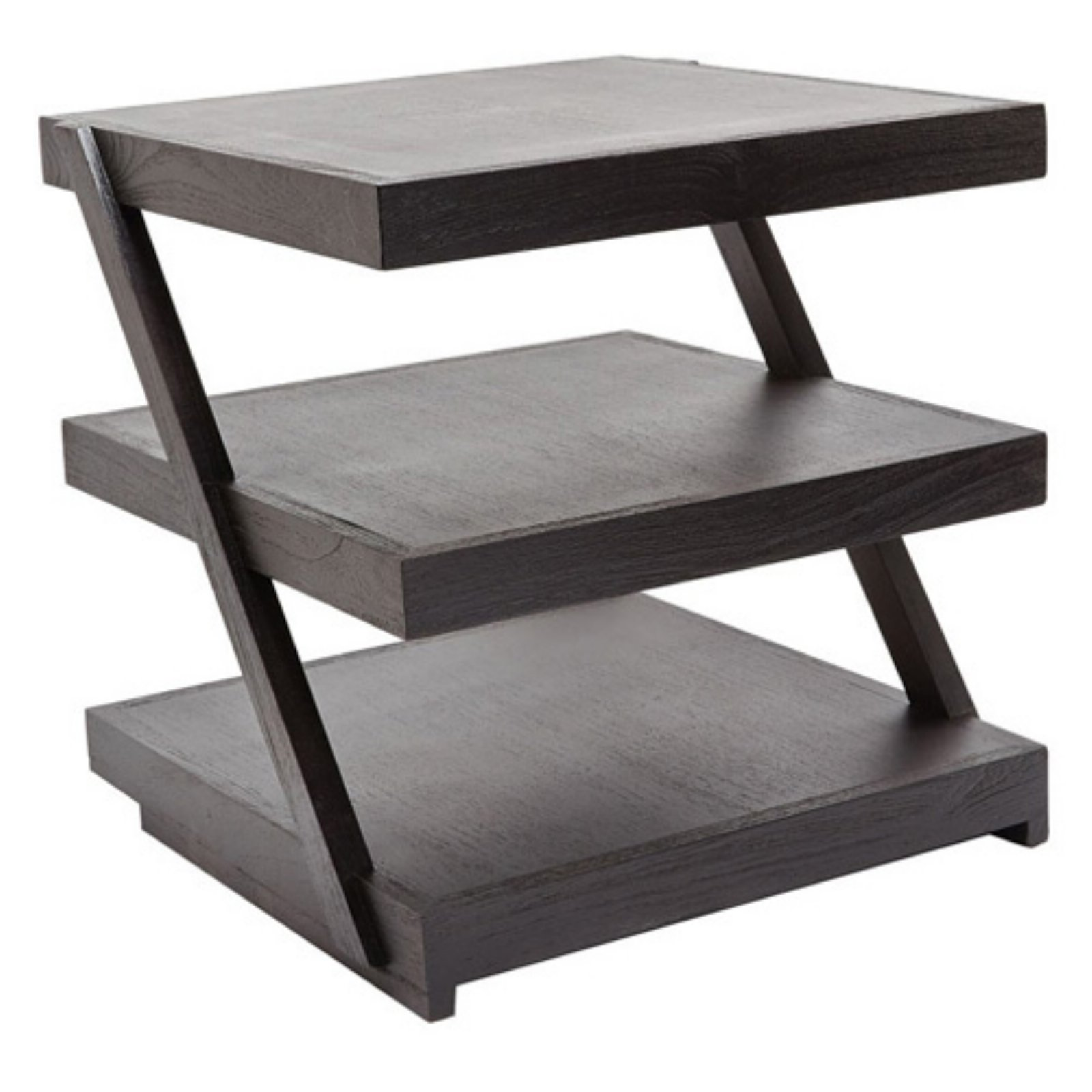 Dimond Home Stacked End Table