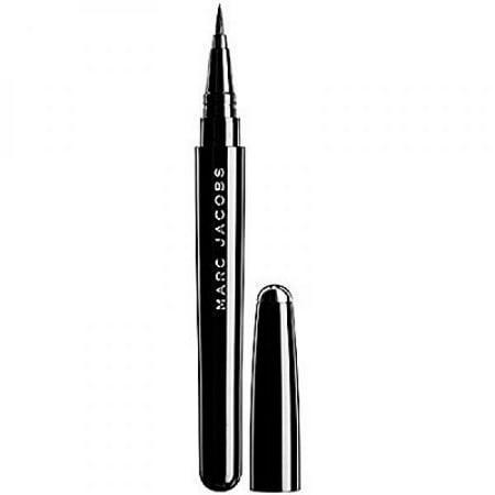 Magic Marc'er Precision Pen Marc Jacobs Beauty 0.016 Oz Blacquer |
