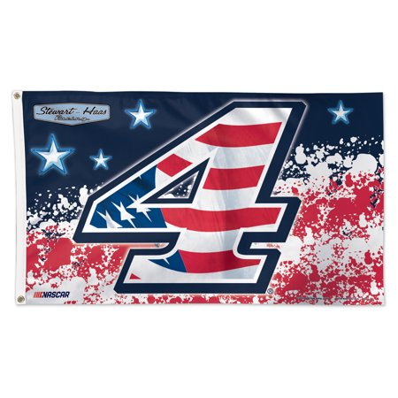 Kevin Harvick WinCraft 3' x 5' Stars & Stripes One-Sided Flag - No (Kevin Harvick Flag)