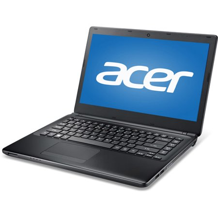 """Acer Travelmate P245-m Tmp245-m-34014g50mtkk 14"""" Led [comfyview] Notebook Intel Core I3 I3-4010u 1.70 Ghz... by"""