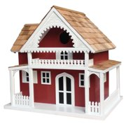 Home Bazaar Shelter Island Summer Cottage Bird House