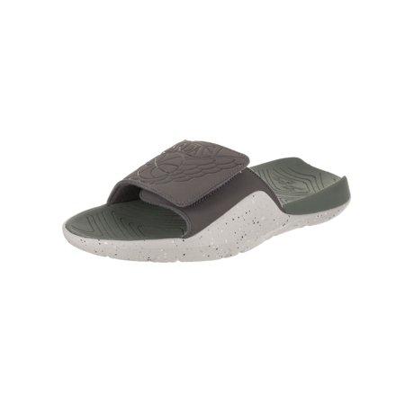 81b4acab9705 Jordan - Nike Jordan Men s Jordan Hydro 7 Sandal - Walmart.com