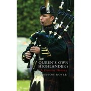 Queen's Own Highlanders - eBook