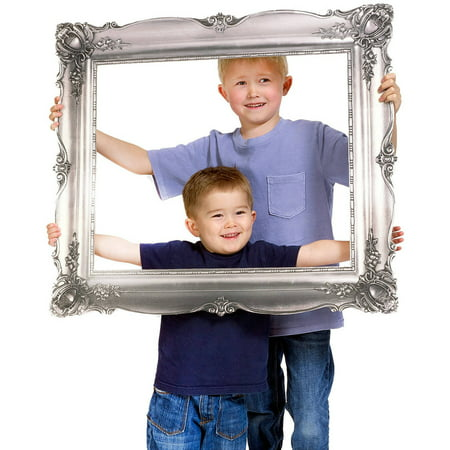 Antique Frames Photo Prop - Polaroid Frame Prop