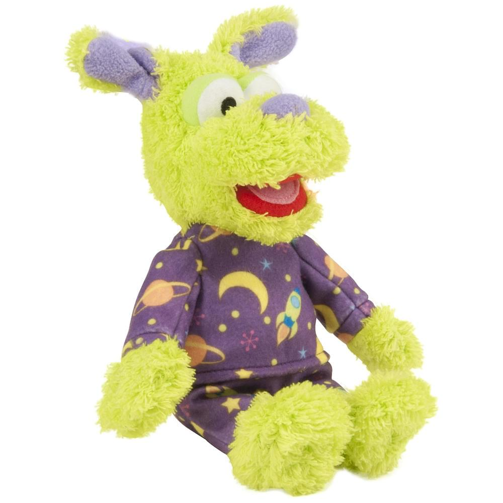 "Jim Henson's Pajanimals Apollo Small 6"" Plush"