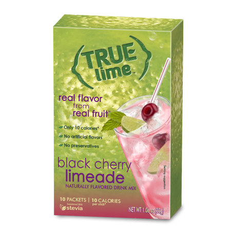 True Lime Drink Mix ()