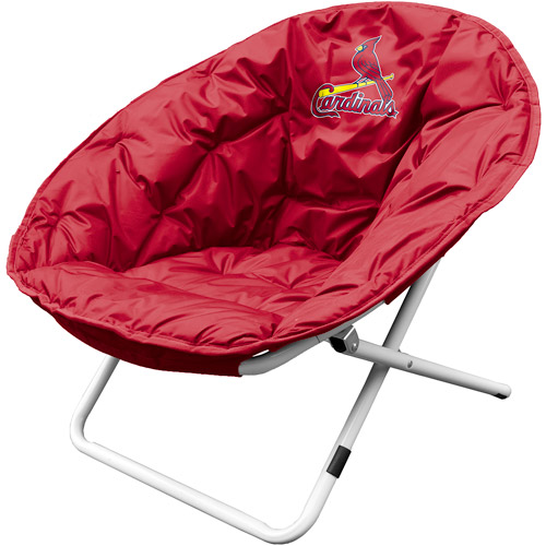 Logo Chair MLB St Louis Cardinals Sphere Chair