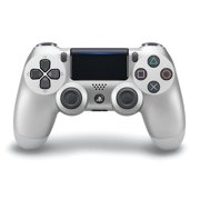 Sony Playstation 4 DualShock 4 Controller, Silver