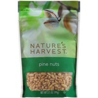 Nature's Harvest Pine Nuts, 3.5 oz