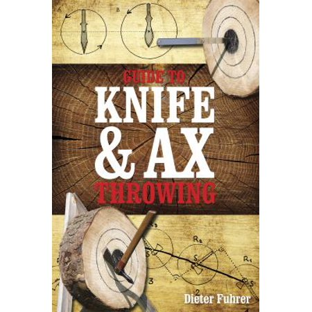 Guide To Knife   Ax Throwing