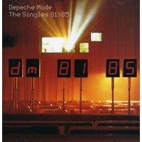 Singles 81>85 (CD)