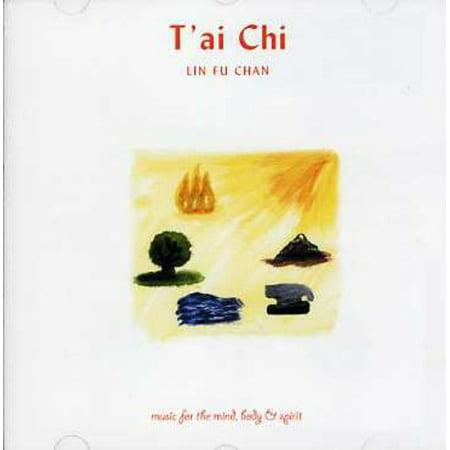 Music for Mind Body & Spirit: Tai Chi / Various (CD)