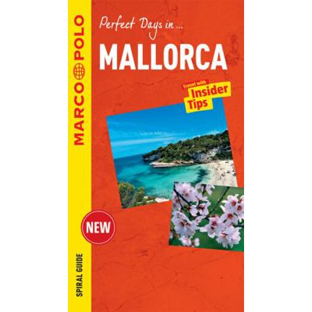 Marco Polo Perfect Days In Mallorca