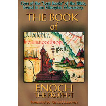 The Book of Enoch the Prophet -
