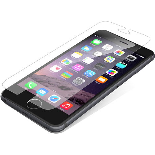 iPhone 6/6S Zagg invisibleshield one screen protector