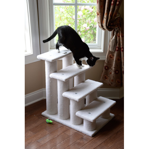 Armarkat 25'' Classic 4 Step Cat Tree