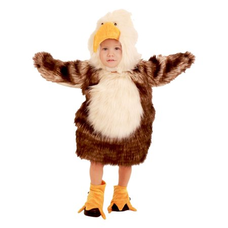 Bald Eagle Halloween Costume - Bald Britney Spears Halloween Costume