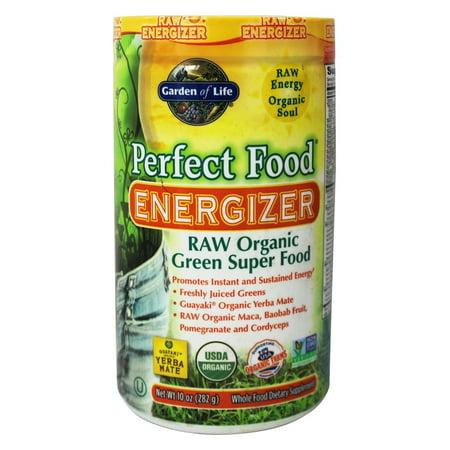 garden of life garden of life raw organic perfect food energizer 98 oz - Garden Of Life Perfect Food
