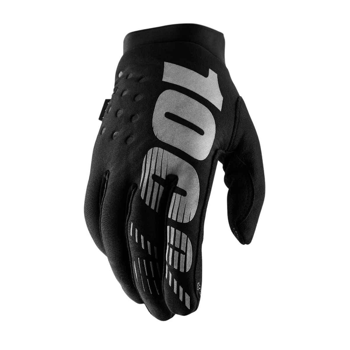 100% Percent BRISKER 100% Women's Glove