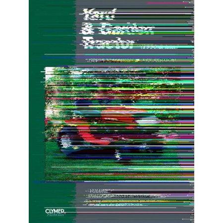 Yard   Garden Tractor Service Manual