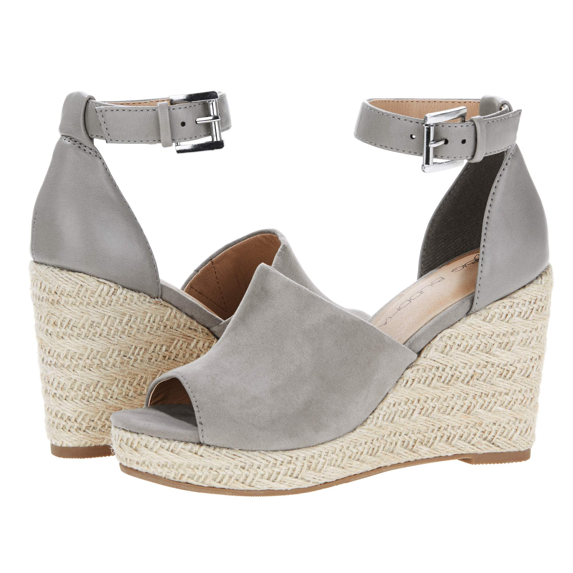 Big Buddha Women's Espadrille Wedge