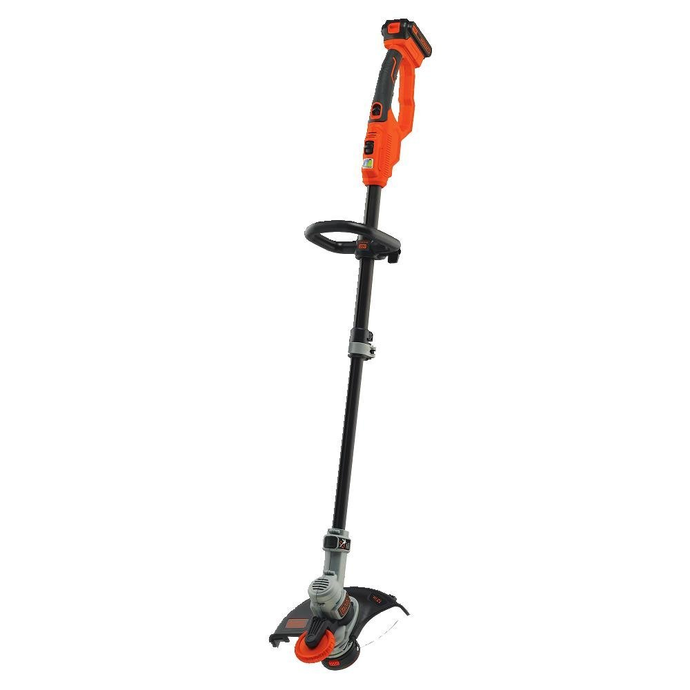 """Black & Decker LST420 20V MAX Lithium 12"""" High Performance Trimmer and Edger New by"""
