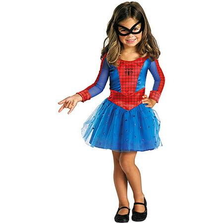 marvel spider girl toddler costume - Spider Girl Halloween Costumes