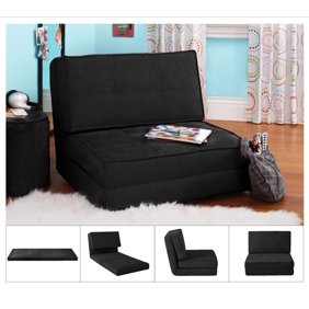 Foam Sit Lounge Or Sleep Futon Sofa