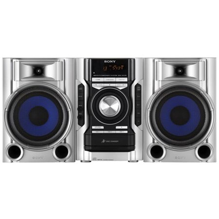 Sony Home Stereo Systems Walmart