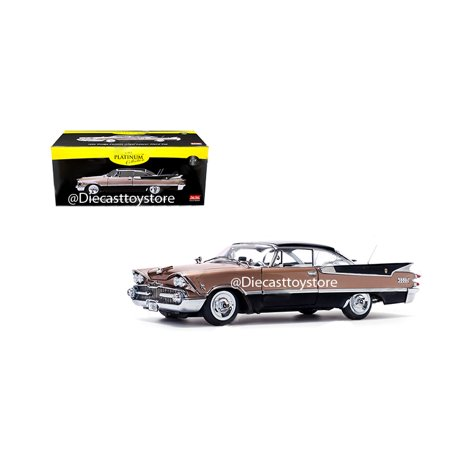 SUN STAR 1:18 THE PLATINUM COLLECTION - 1959 DODGE CUSTOM ROYAL LANCER HARD TOP SS5484
