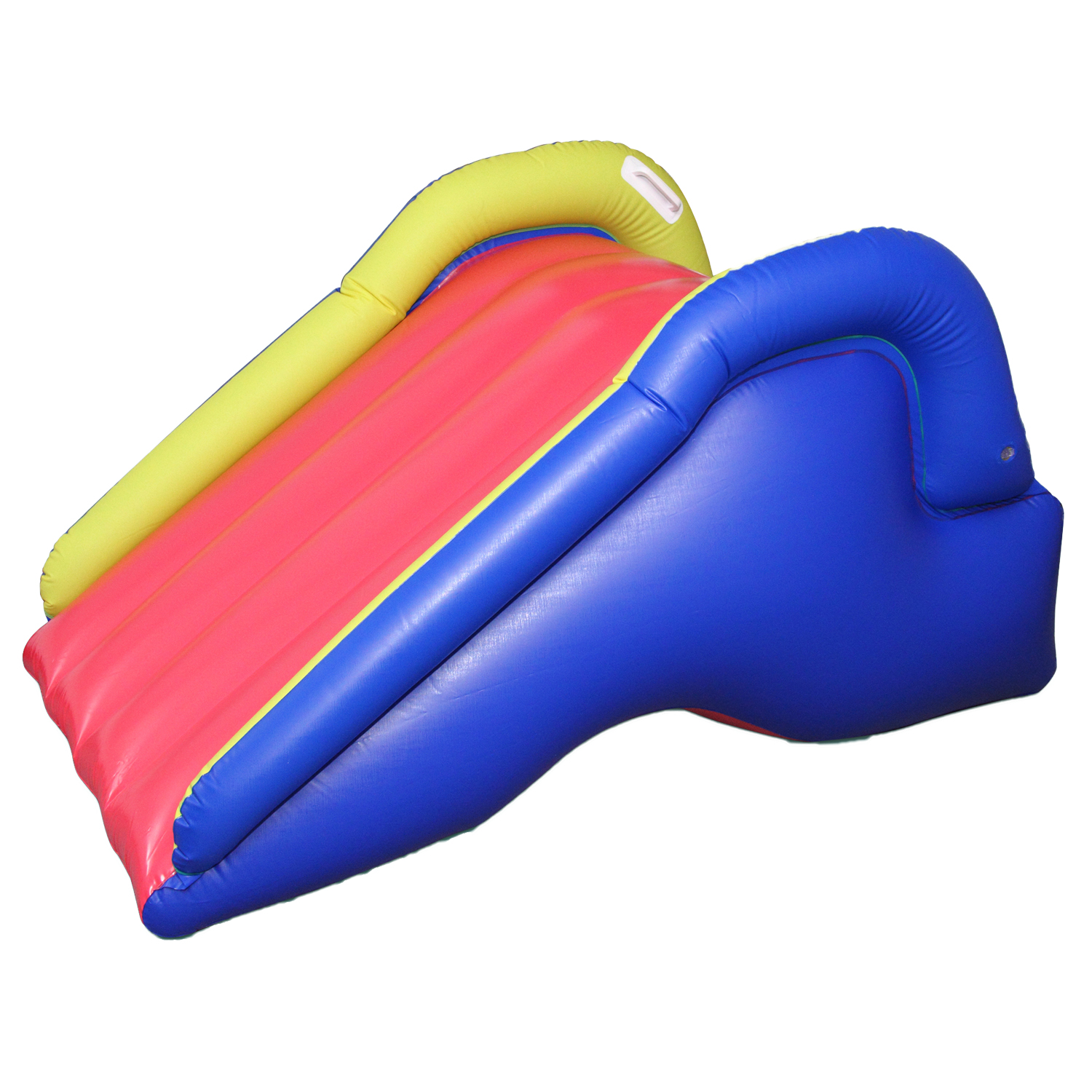 "Pyramid Toys 90"" Inflatable Super Slide"