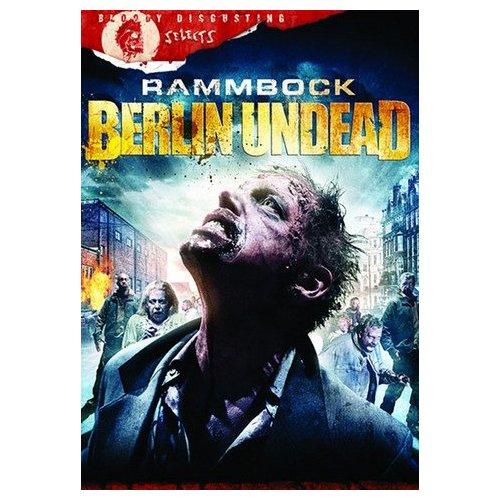 Rammbock: Berlin Undead (Original Version) (2011)
