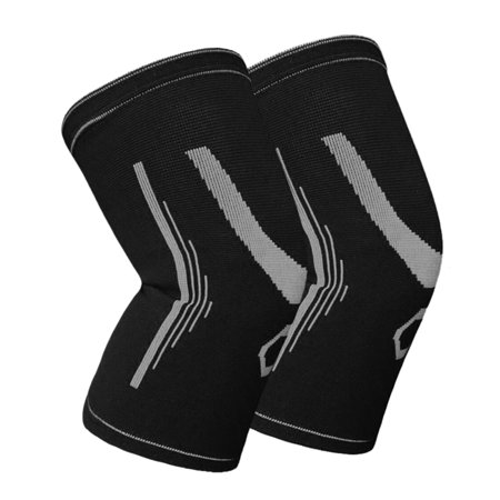 Knees Support Men / Women Knee Brace Knee Compression Sleeves Sports Compression Knee Joint Support - image 7 of 7
