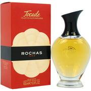 Rochas Paris Haute Parfumerie Collection Tocade Eau de Toilette Natural Spray, 3.3 fl oz