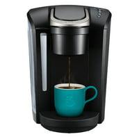 Keurig K-Select Single Serve, K-Cup Pod Coffee Maker, Matte Black