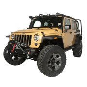 Rugged Ridge 12498.91 Exploration 4 Package Jeep Accessories Kit