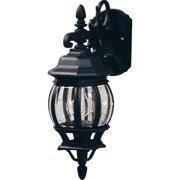 Artcraft Lighting AC8091 Classico 1 Light Outdoor Wall Sconce