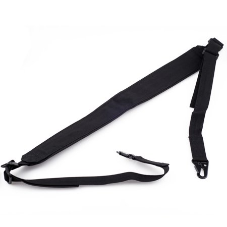 Durable Adjust Tactical 2-Point Rifle Gun Sling Hook Strap Attachment