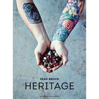 Heritage - Hardcover
